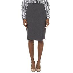 Worthington Womens Pencil Skirt   JCPenney