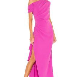 X REVOLVE Gwenyth Dress                                          ELLIATT | Revolve Clothing (Global)