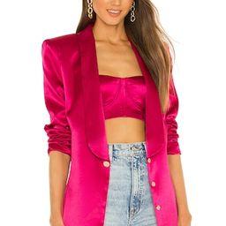 Capri Blazer                                          Bronx and Banco | Revolve Clothing (Global)