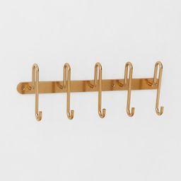 Wall-mounted Metal Rack   H&M (US)