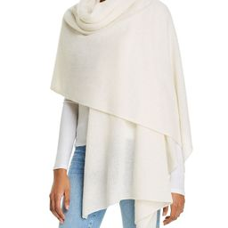 Cashmere Travel Wrap - 100% Exclusive | Bloomingdale's (US)