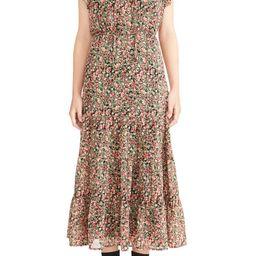 Darcy Floral Midi Dress | Nordstrom | Nordstrom