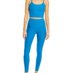 Beyond Yoga                                                                Space-Dye Racerback Cr...   Bloomingdale's (US)