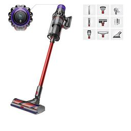 Dyson V11 Outsize Origin+ Cordless Vacuum with Tools | HSN
