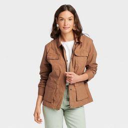 Women's Anorak Jacket - Universal Thread™ | Target