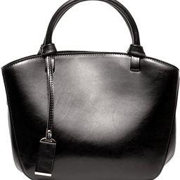 Amazon.  Leather Bag  | Amazon (US)