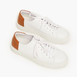 Emmy Sneaker -                $105.00or 4  payments of $26.25 by  ⓘ | Live Fashionable