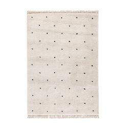 Ava Spotted Berber-Style Rug | La Redoute (UK)