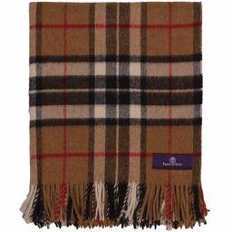 Prince of Scots Highland Tartan Tweed Throw & Reviews - Blankets & Throws - Bed & Bath - Macy's   Macys (US)