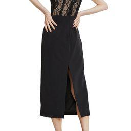 Margarita Lace Inset Dress | Nordstrom | Nordstrom
