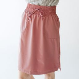 The Away Skirt, Rose   Albion Fit