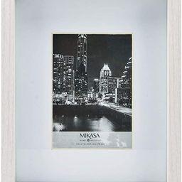 MIKASA Matted Set of 4 MDF Frame, White | Amazon (US)