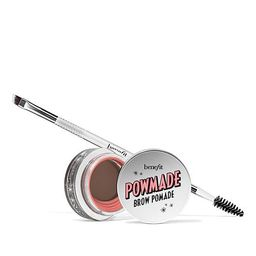 Benefit Cosmetics Brow POWmade Waterproof Brow Pomade with Brush | HSN