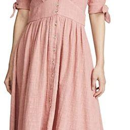 Free People Women's Love of My Life Dress   Amazon (US)