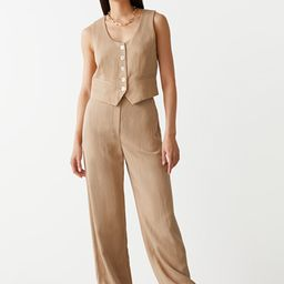 Relaxed Wide Trousers | & Other Stories