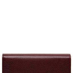 Leather Continental Wallet   Nordstrom   Nordstrom