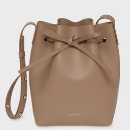 Mini Bucket Bag, Fall Bag, Fall Bags, Fall Purse, Fall Purses   MANSUR GAVRIEL