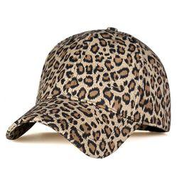 KABOER Women Leopard Print Adjustable Baseball Cap Summer Casual Snapback Hats Sun Hats   Walmart (US)
