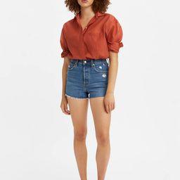Ribcage Women's Shorts   LEVI'S (US)