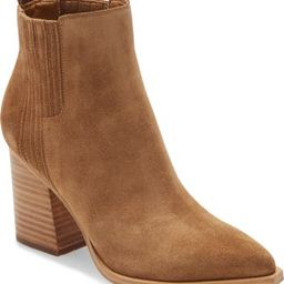 . Oshay Pointed Toe Bootie   Nordstrom Rack
