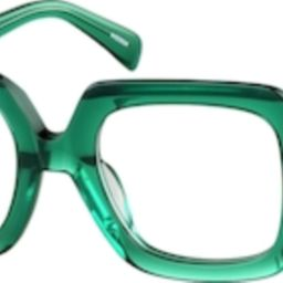 Good To Be Square 4452924   Zenni Optical (US & CA)