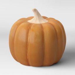 Small Ceramic Pumpkin Honey - Threshold™ | Target