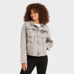 Women's Denim Jacket - Universal Thread™ | Target