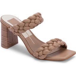 Paily Slide Sandal | Nordstrom | Nordstrom