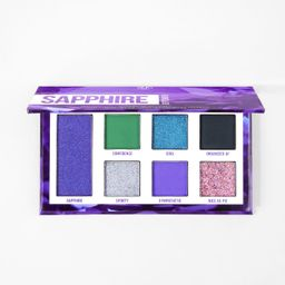 7 Color Shadow Palette | BH Cosmetics