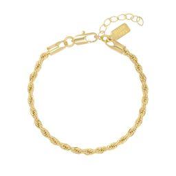Harper 3mm Bracelet | Electric Picks Jewelry