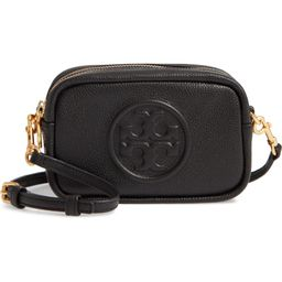 Perry Bombe Leather Crossbody Bag | Nordstrom | Nordstrom