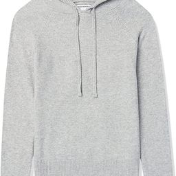 Amazon Essentials Women's Soft Touch Hooded Pullover Sweater | Amazon (US)