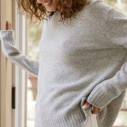 Everyday Sweater | Jenni Kayne