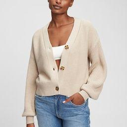 Button-Front Cardigan | Gap (US)