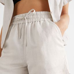 Drawstring Shorts | & Other Stories