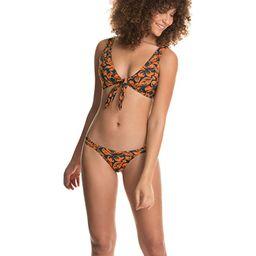 Maaji Tangelove Jacinta Front Tie Bikini Top   Zappos