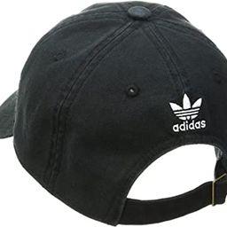 adidas Originals Women's Relaxed Plus Adjustable Strapback Cap   Amazon (US)