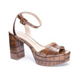 Theresa Platform Sandal | Chinese Laundry