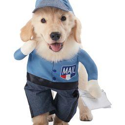 Mailman Pet Costume   TJ Maxx