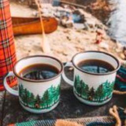 The Cozy Cabin Adventure Mug | Kiel James Patrick