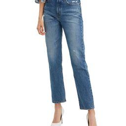 Levi's Women's 501 Skinny Jeans & Reviews - Jeans - Juniors - Macy's | Macys (US)