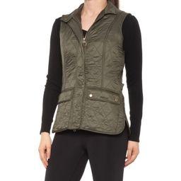 Barbour Wray Vest (For Women) | Sierra