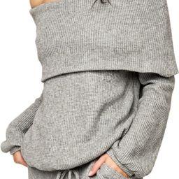 Off the Shoulder Sweater | Nordstrom | Nordstrom