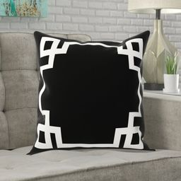 Albion Square Pillow Cover | Wayfair North America