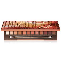 URBAN DECAY Naked Heat Eye Palette (12 X 0.05 Eyeshadow + Double Ended Blending/Detailed Crease B...   Amazon (US)