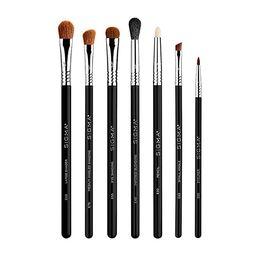 Sigma Beauty Basic Eyes Makeup Brush Set of 7   Amazon (US)
