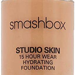 Smashbox Studio Skin 15 Hour Wear Hydrating Foundation, 1.1, 1 Fluid Ounce   Amazon (US)