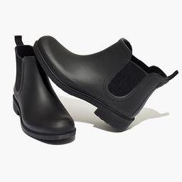 The Chelsea Rain Boot   Madewell