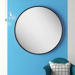 Hammond Modern & Contemporary Beveled Mirror | Wayfair North America