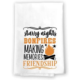 Fall Gifts   Fall Kitchen Towels   Fall Hand Towels For Bathroom   Pumpkins Fall Decor   Autumn T...   Amazon (US)